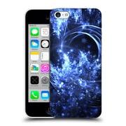 Official Eli Vokounova Fractal Art Frozen World Hard Back Case For Apple Iphone 5C