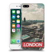 Official Efty Places London Hard Back Case For Apple Iphone 7 Plus