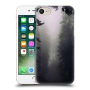 Official Efty Gloomy Dark Hard Back Case For Apple Iphone 7