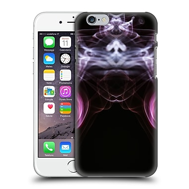Official Elena Kulikova Fumes Smoke Patterns 5 Hard Back Case For Apple Iphone 6 / 6S