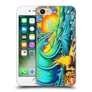 Official Drew Brophy Surf Art 2 Sunset Sessions Hard Back Case For Apple Iphone 7