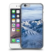 Official Elena Kulikova Countryside Sierra Mountains 2 Hard Back Case For Apple Iphone 6 / 6S