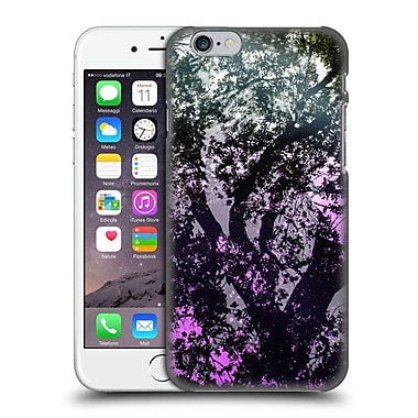 Official Elena Kulikova Radiant Purple Tree Branches Hard Back Case For Apple Iphone 6 / 6S