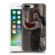 Official Nene Thomas Characters Duel Phaefirst Hard Back Case For Apple Iphone 7 Plus