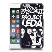 Official Orphan Black Project Leda Dna Characters Hard Back Case For Apple Iphone 6 Plus / 6S Plus