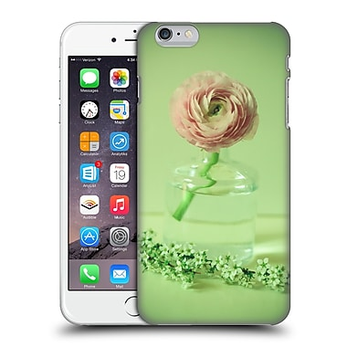 Official Olivia Joy Stclaire On The Table 2 Pieces Of Spring Hard Back Case For Apple Iphone 6 Plus / 6S Plus