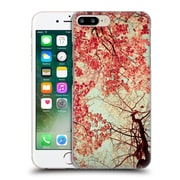 Official Olivia Joy Stclaire Nature Autumn Red Hard Back Case For Apple Iphone 7 Plus