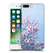 Official Olivia Joy Stclaire Nature She Bloomed Everywhere She Went Hard Back Case For Apple Iphone 7 Plus