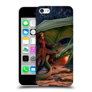 Official La Williams Dragons Black Rider Hard Back Case For Apple Iphone 5C