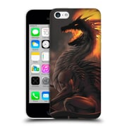 Official La Williams Dragons Belial Dragon Hard Back Case For Apple Iphone 5C