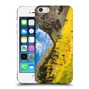 Official Michael Blanchette Rockies Mountain Divide Hard Back Case For Apple Iphone 5 / 5S / Se