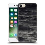 Official Efty Gloomy Grey Hard Back Case For Apple Iphone 7