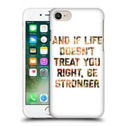 Official Efty Tropical Be Stronger Hard Back Case For Apple Iphone 7