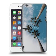 Official Efty Tropical Be Free Hard Back Case For Apple Iphone 6 Plus / 6S Plus