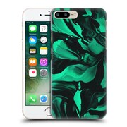 Official Djuno Tomsni Abstract 2 Spirit Flow Hard Back Case For Apple Iphone 7 Plus