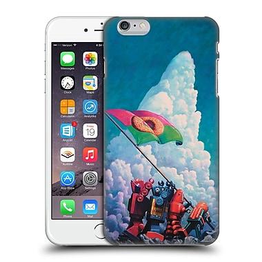 Official Eric Joyner Donuts Iogima Hard Back Case For Apple Iphone 6 Plus / 6S Plus