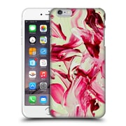 Official Djuno Tomsni Abstract Cherry Blossom Girl Hard Back Case For Apple Iphone 6 Plus / 6S Plus