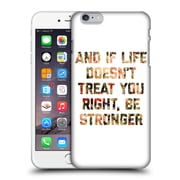 Official Efty Tropical Be Stronger Hard Back Case For Apple Iphone 6 Plus / 6S Plus