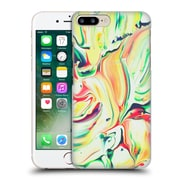 Official Djuno Tomsni Abstract 2 One Note Samba Hard Back Case For Apple Iphone 7 Plus