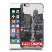 Official Efty Places California Hard Back Case For Apple Iphone 6 Plus / 6S Plus