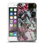 Official Elena Kulikova Radiant Pink Blossoms Hard Back Case For Apple Iphone 6 / 6S