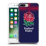 Official England Rugby Union 2016/17 The Rose Alternate Kit Hard Back Case For Apple Iphone 7 Plus