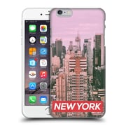 Official Efty Places New York Hard Back Case For Apple Iphone 6 Plus / 6S Plus