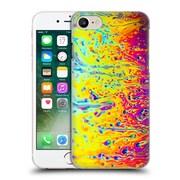 Official Elena Kulikova Vivid Acid Trip Hard Back Case For Apple Iphone 7