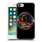 Official Elena Kulikova Vivid Bubble In Space Hard Back Case For Apple Iphone 7