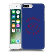 Official England Rugby Union 2016/17 The Rose Respect The Game Hard Back Case For Apple Iphone 7 Plus