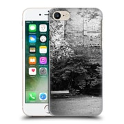 Official Dorit Fuhg City Street Life The Courtyard Hard Back Case For Apple Iphone 7