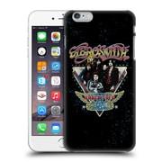 Official Aerosmith Tour Concert Hard Back Case For Apple Iphone 6 Plus / 6S Plus