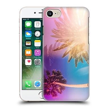 Official Elena Kulikova Tropical La Dreaming Hard Back Case For Apple Iphone 7