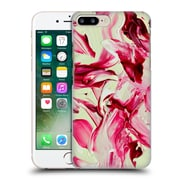 Official Djuno Tomsni Abstract Cherry Blossom Girl Hard Back Case For Apple Iphone 7 Plus