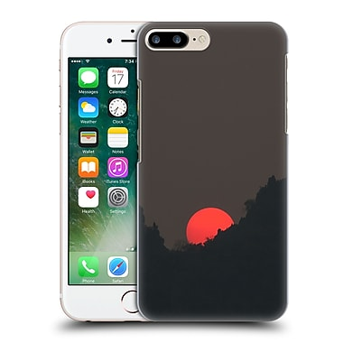 Official Luke Gram Skyscapes Laos Hard Back Case For Apple Iphone 7 Plus