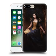 Official Melanie Delon Kingdom Ebony Hard Back Case For Apple Iphone 7 Plus