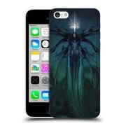 Official La Williams Fantasy Euryale Hard Back Case For Apple Iphone 5C