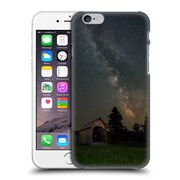 Official Michael Blanchette Night Sky Bridge Lights Hard Back Case For Apple Iphone 6 / 6S