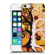 Official Natasha Wescoat Dreamscapes Black And White Hard Back Case For Apple Iphone 5 / 5S / Se