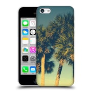 Official Olivia Joy Stclaire Nature Tropical Palm Trees Hard Back Case For Apple Iphone 5C
