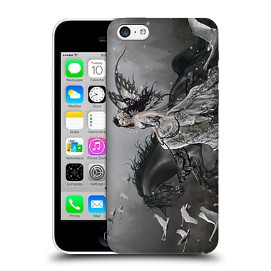Official Nene Thomas Fairies Lamentation Of Swans Hard Back Case For Apple Iphone 5C