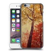 Official Olivia Joy Stclaire Woodland Autmn Couple Hard Back Case For Apple Iphone 6 / 6S