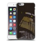 Official Magdalena Hristova Ink Brown 3 Hard Back Case For Apple Iphone 6 Plus / 6S Plus