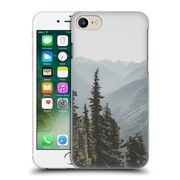 Official Luke Gram Winter North Cascades Viii Hard Back Case For Apple Iphone 7