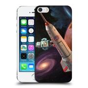 Official Eric Joyner Robo Rocket Surfer Hard Back Case For Apple Iphone 5 / 5S / Se