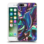 Official Djuno Tomsni Abstract Electric Relaxation Hard Back Case For Apple Iphone 7 Plus