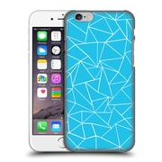 Official Project M Abstract Outline Electric Hard Back Case For Apple Iphone 6 / 6S