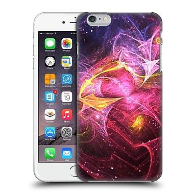 Official Eli Vokounova Fractal Art 2 Night At Wonderland Hard Back Case For Apple Iphone 6 Plus / 6S Plus