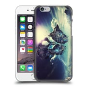 """Official Pete """"Aeiko"""" Harrison Nature Fantasy Snowstorm Hard Back Case For Apple Iphone 6 / 6S"""