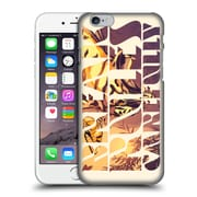 """Official Pete """"Aeiko"""" Harrison Typography Break Rules Carefully Hard Back Case For Apple Iphone 6 / 6S"""